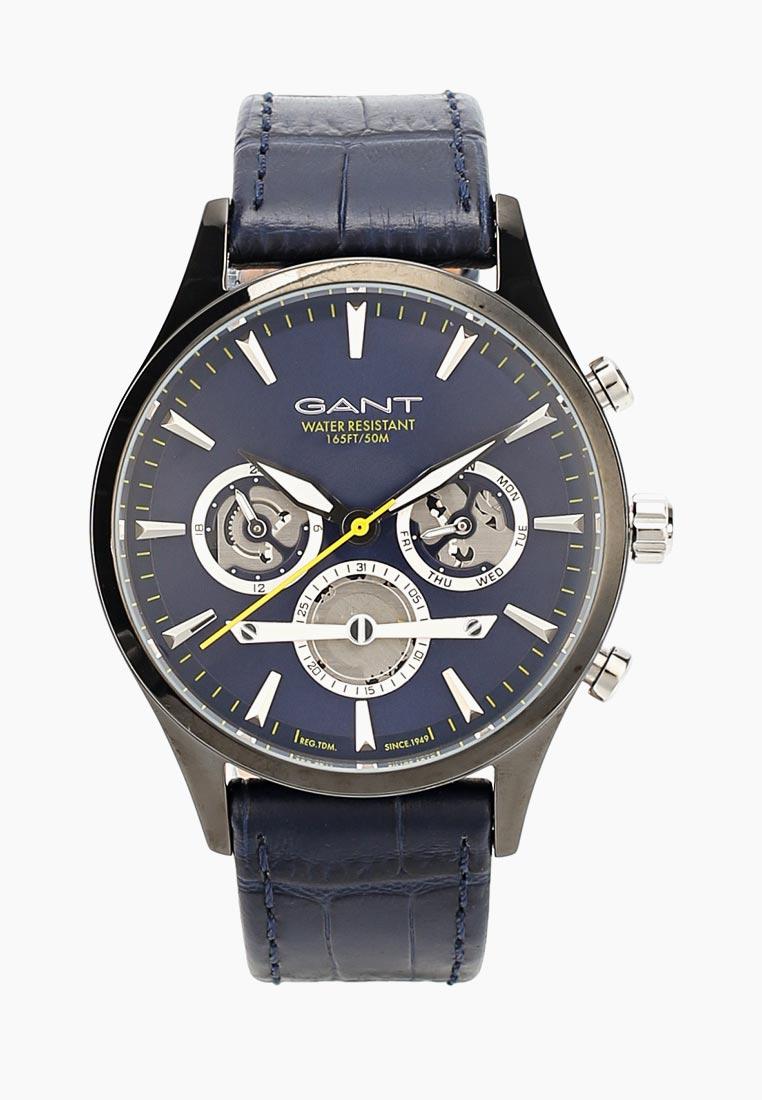 Мужские часы Gant (Гант) GT005015