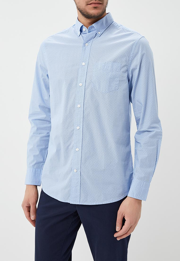 Рубашка с длинным рукавом Gant 3008130
