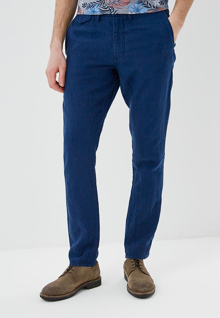 Мужские повседневные брюки Gant (Гант) 1501220
