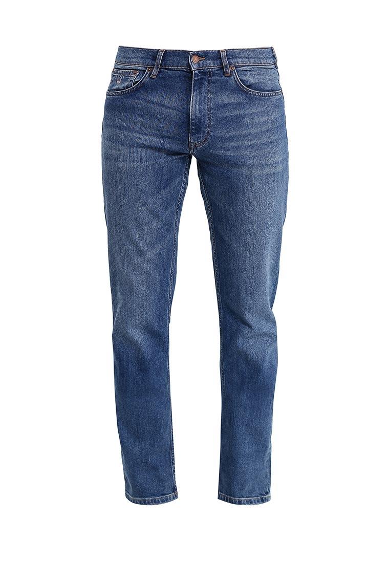 Зауженные джинсы Gant (Гант) 1315009