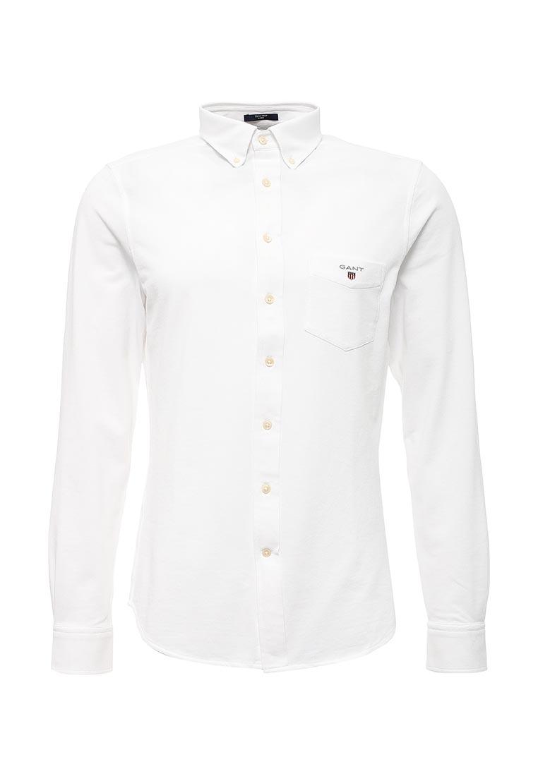 Рубашка с длинным рукавом Gant 367052