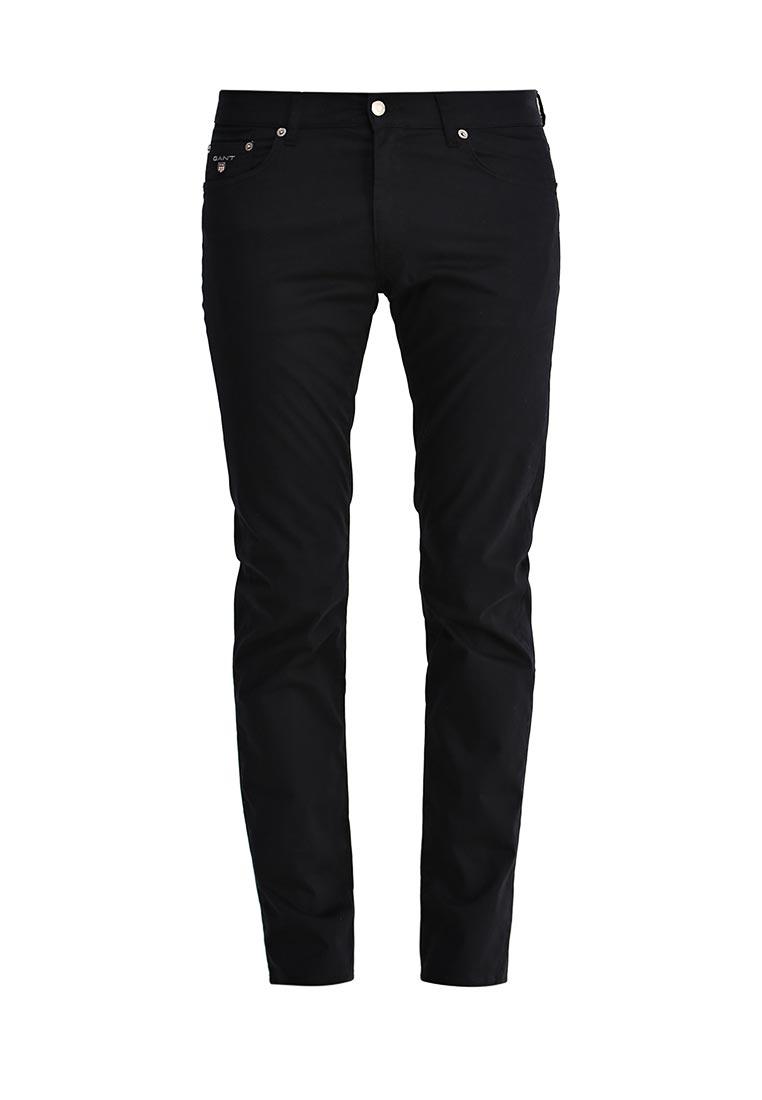 Мужские повседневные брюки Gant 1012308
