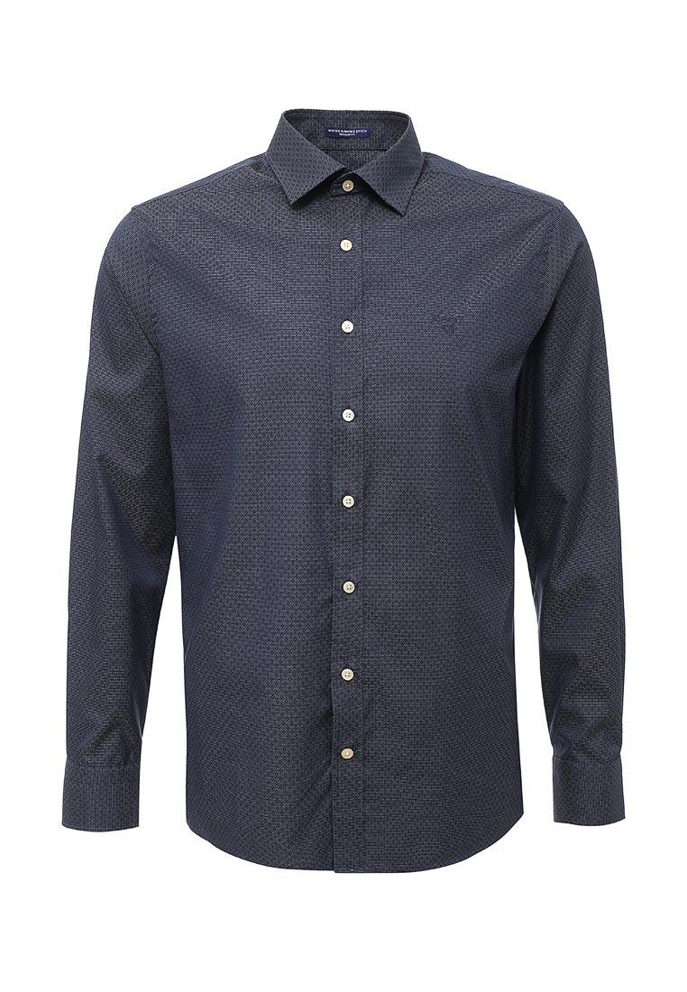 Рубашка с длинным рукавом Gant 3000614