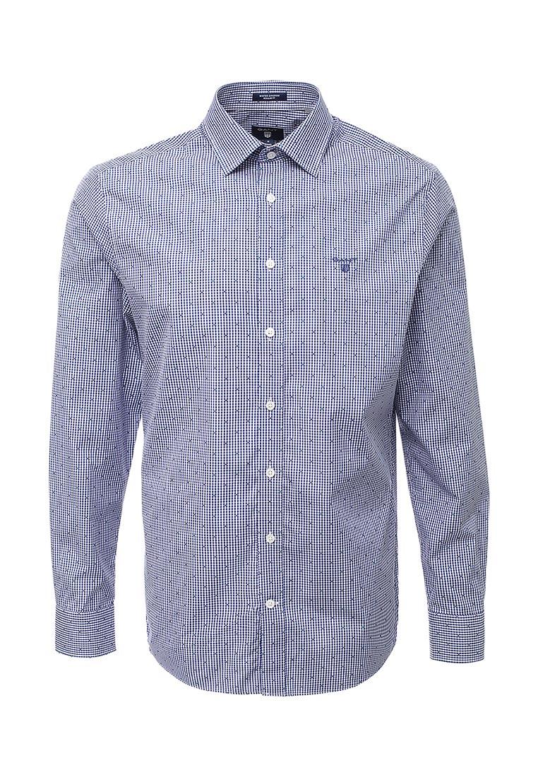 Рубашка с длинным рукавом Gant 3000514