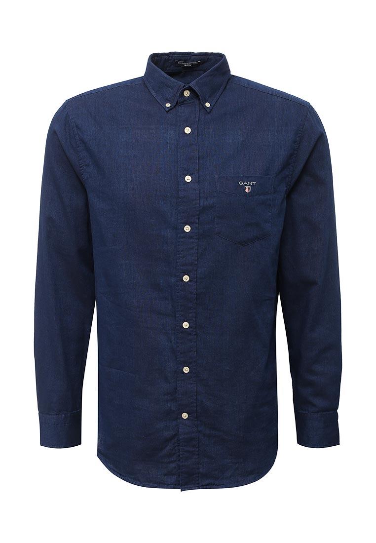 Рубашка с длинным рукавом Gant 3003930
