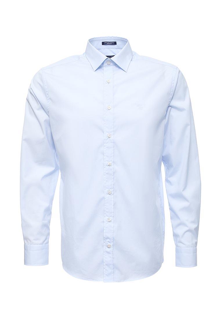 Рубашка с длинным рукавом Gant 3000014
