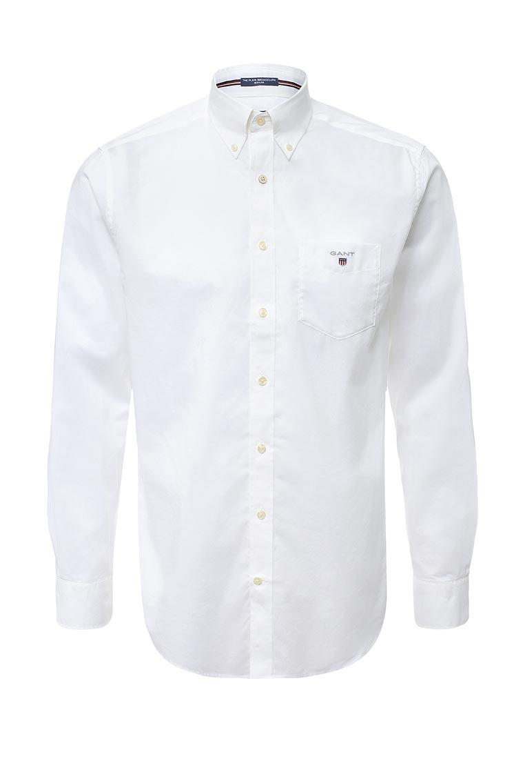 Рубашка с длинным рукавом Gant 304000