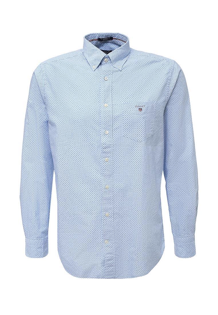 Рубашка с длинным рукавом Gant 3040130