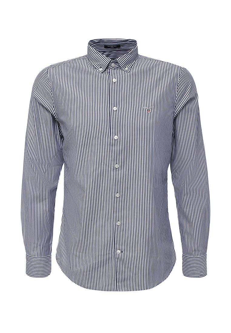 Рубашка с длинным рукавом Gant (Гант) 3001932