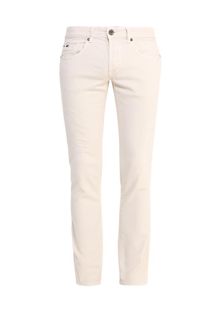 Зауженные джинсы GAS SU53GAS00035