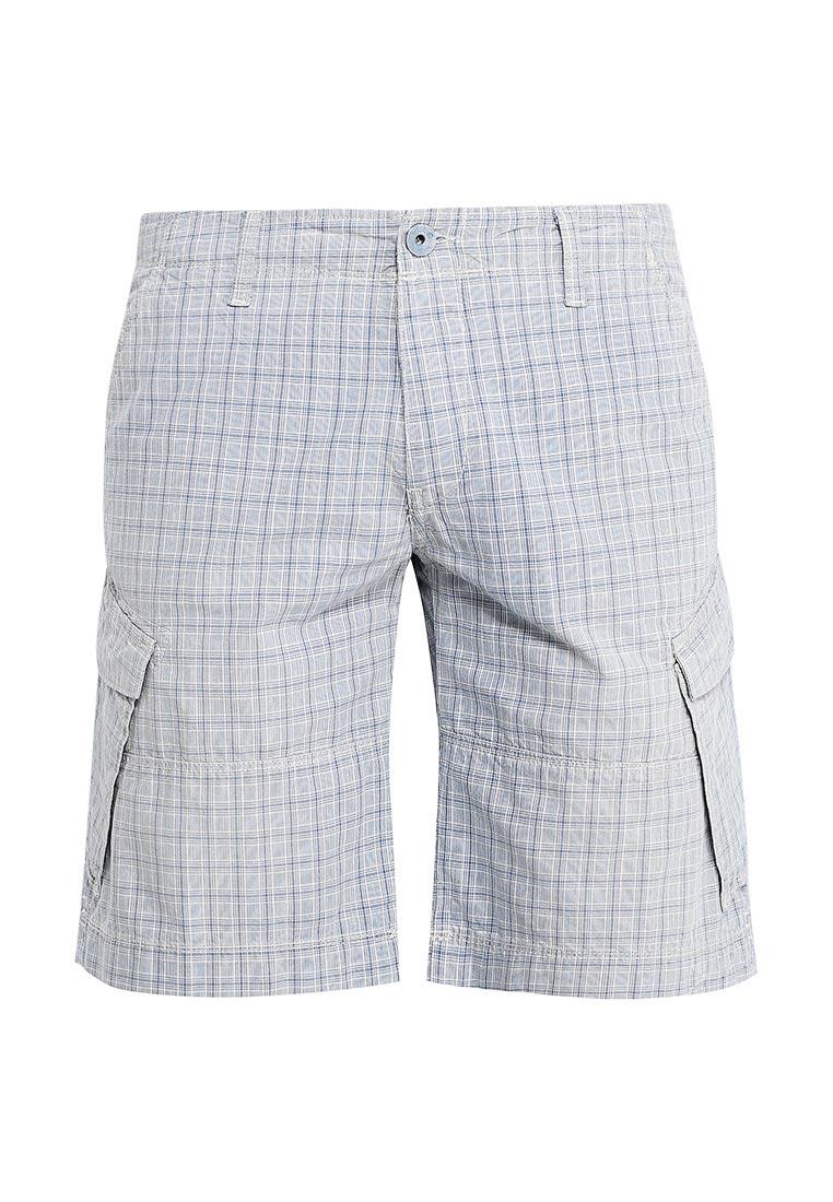 Мужские повседневные шорты GAS SU78GAS00002