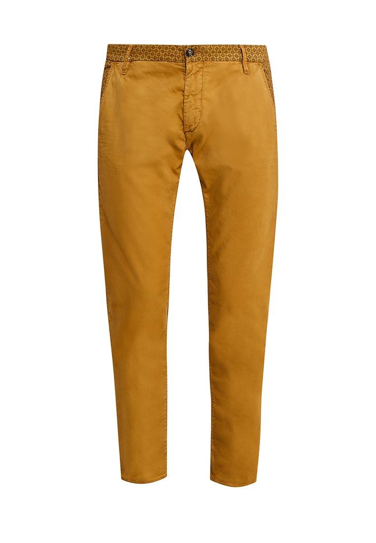 Мужские повседневные брюки GAS SU10GAS00017