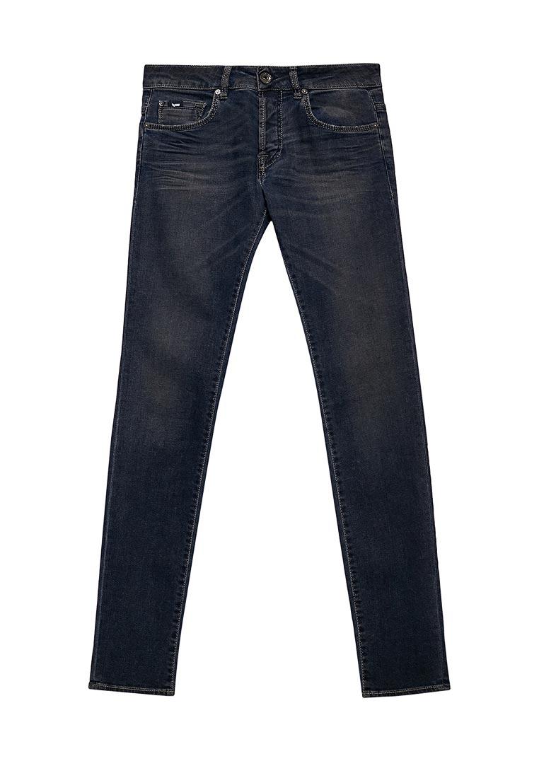 Зауженные джинсы GAS SU53GAS00065