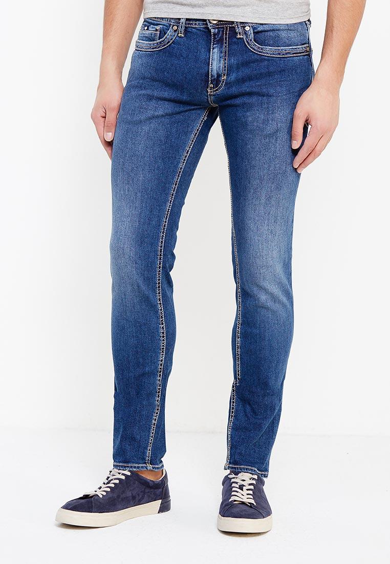Мужские прямые джинсы GAS SU53GAS00068
