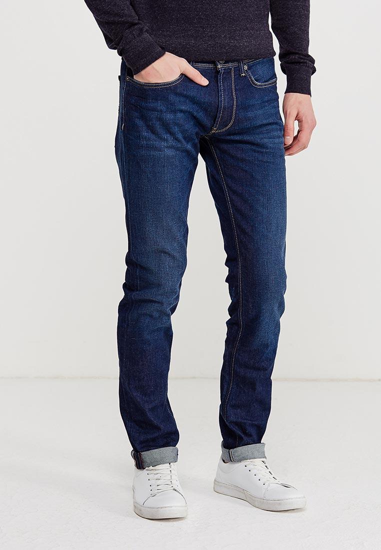Зауженные джинсы GAS SU53GAS00074