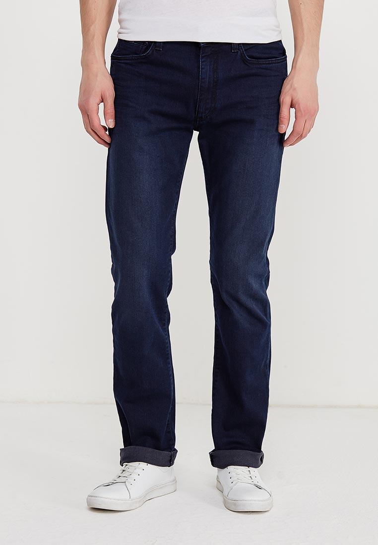 Мужские прямые джинсы GAS SU53GAS00084