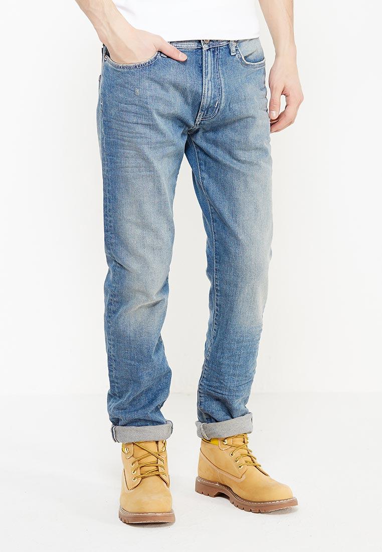 Мужские прямые джинсы GAS SU53GAS00089