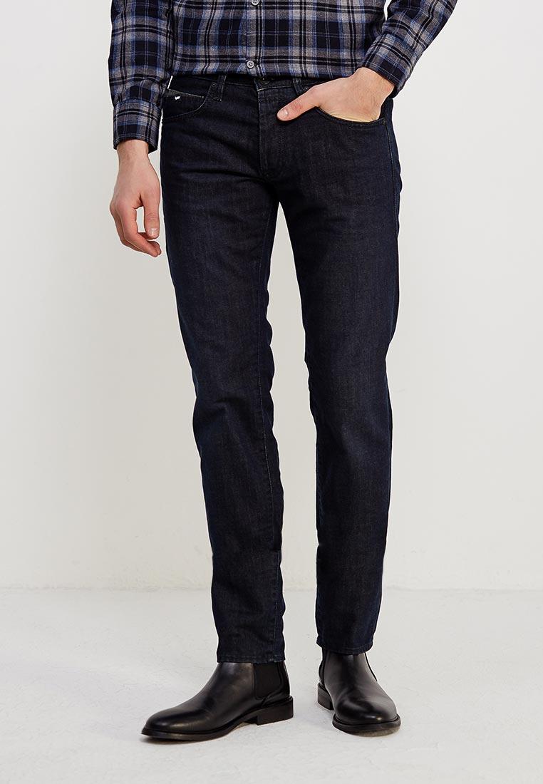 Зауженные джинсы GAS SU53GAS00090