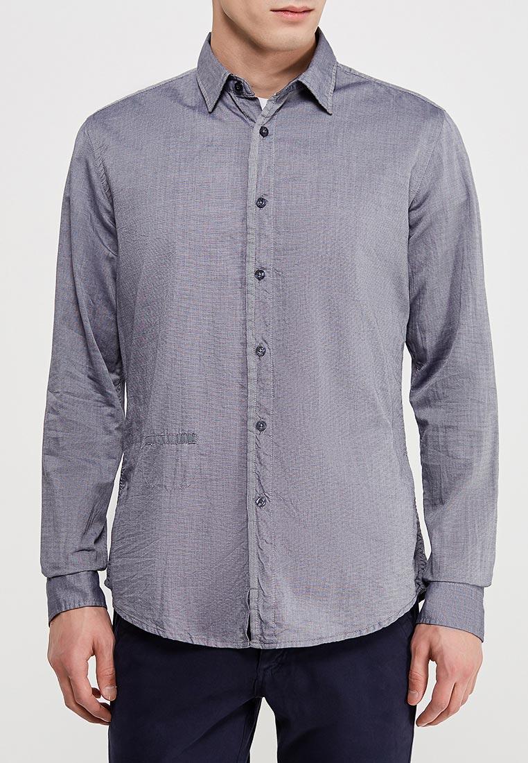 Рубашка с длинным рукавом GAS SU12GAS00035