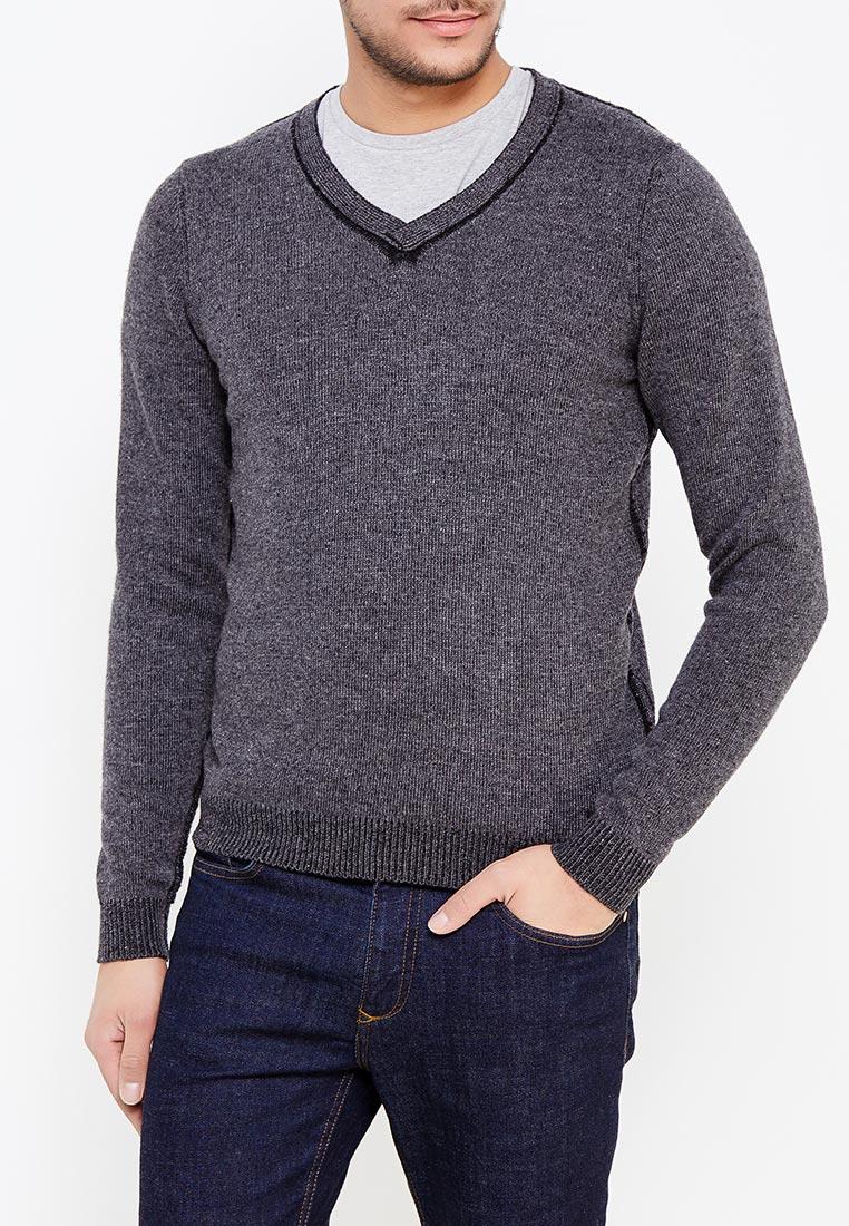 Пуловер GAS SU11GAS00132