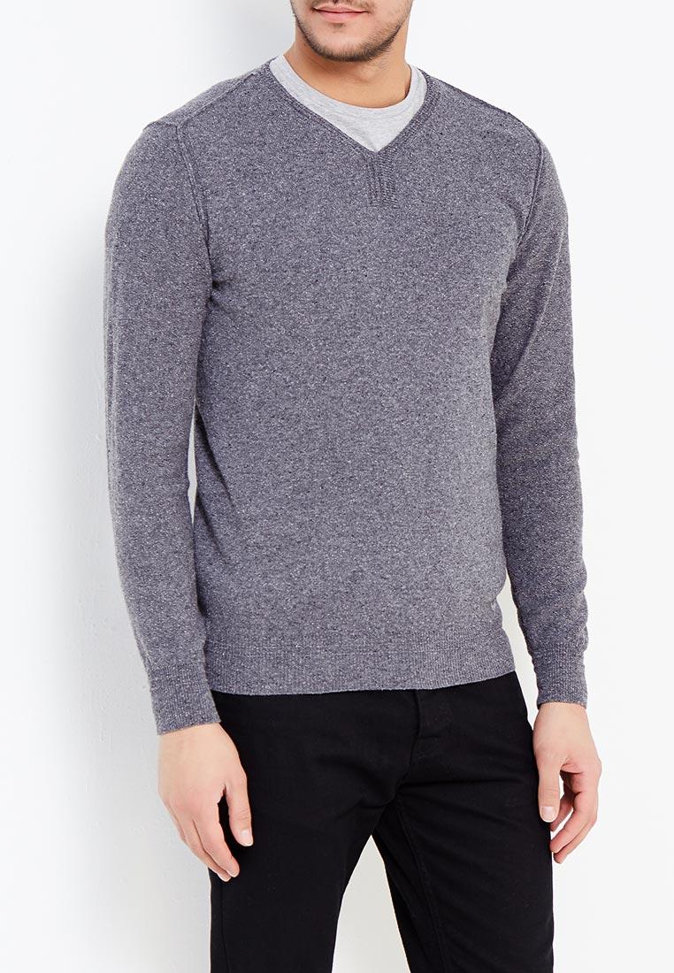 Пуловер GAS SU11GAS00133