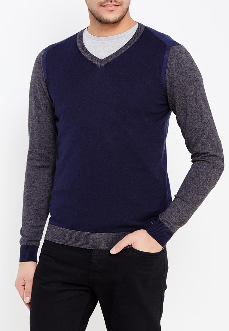 Пуловер GAS SU11GAS00142