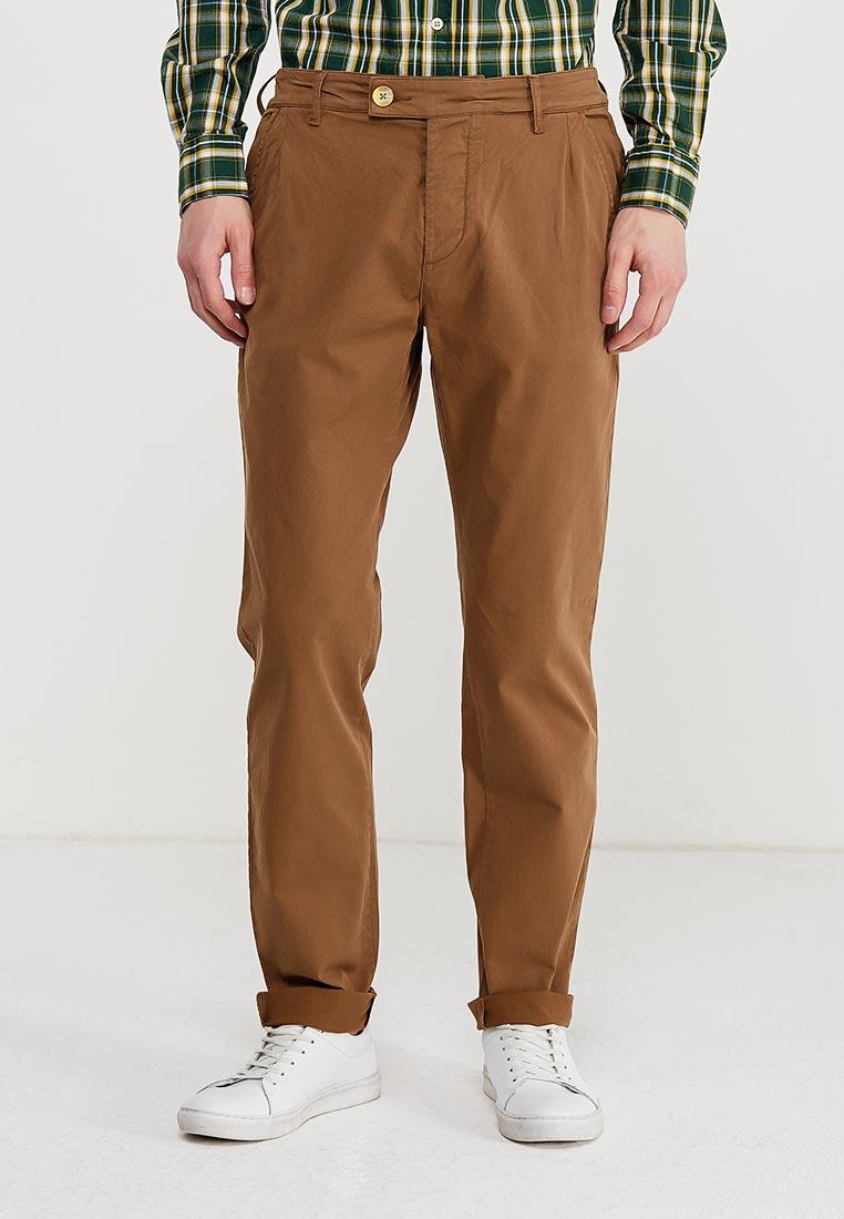 Мужские повседневные брюки GAS SU10GAS00024