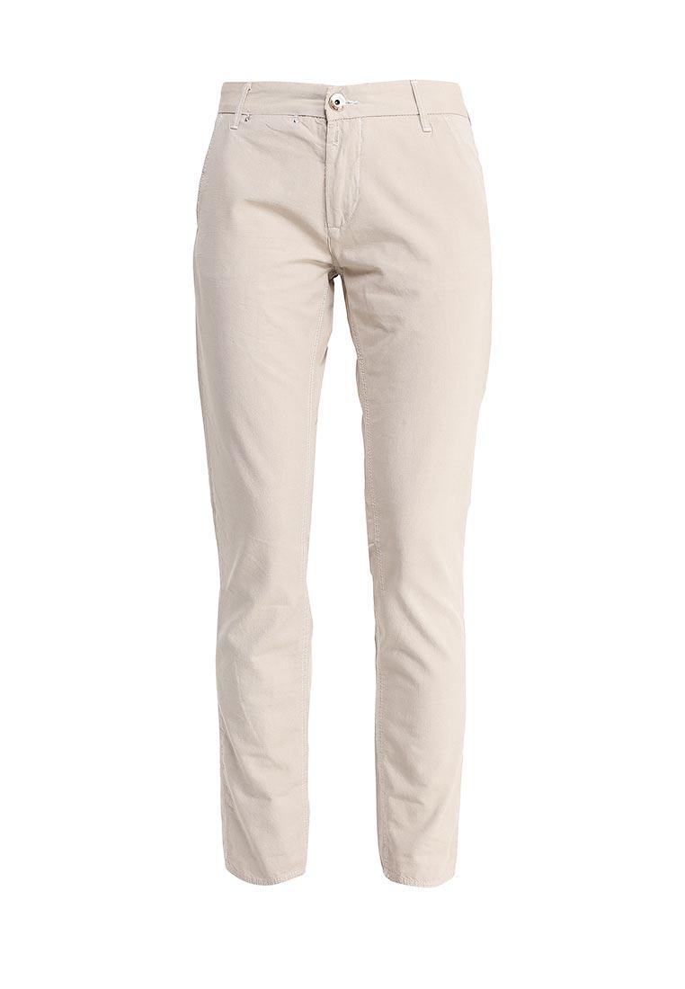 Женские зауженные брюки GAS SD10GAS00002