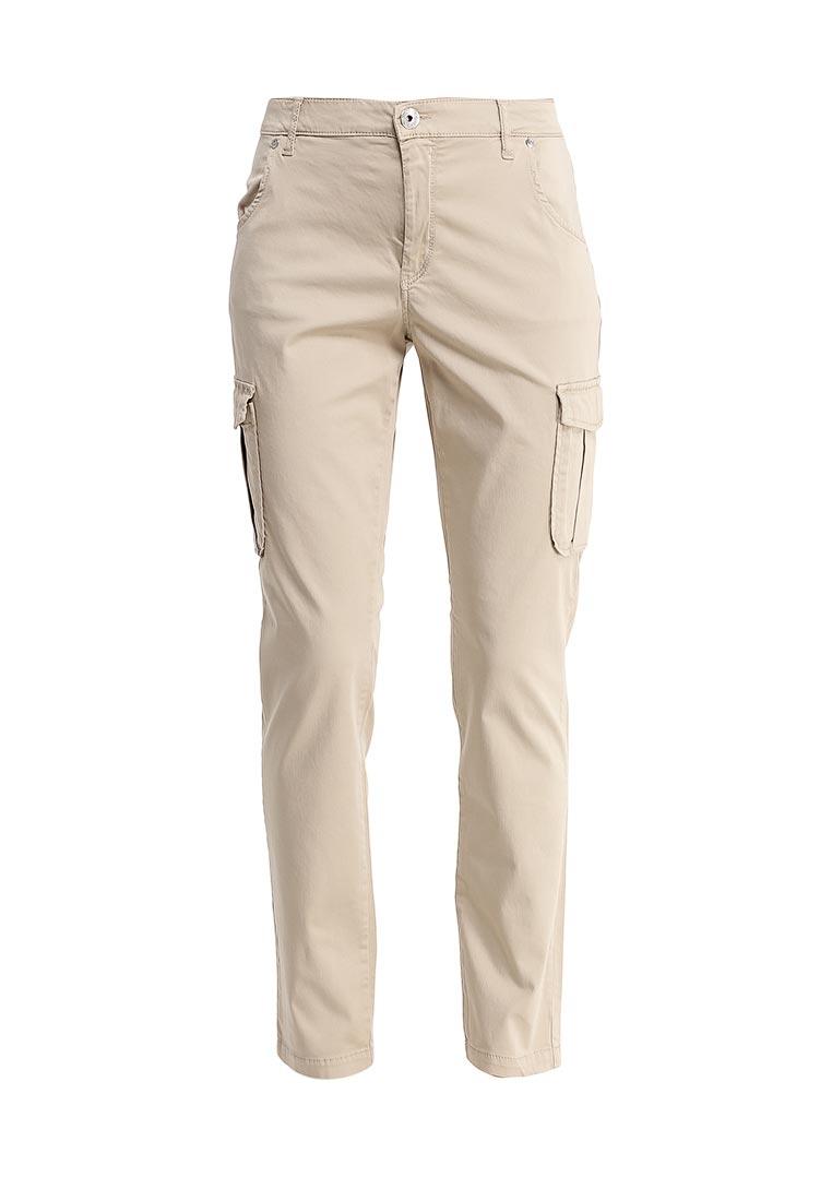 Женские зауженные брюки GAS SD10GAS100003