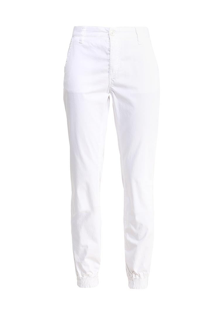 Женские зауженные брюки GAS SD10GAS00014