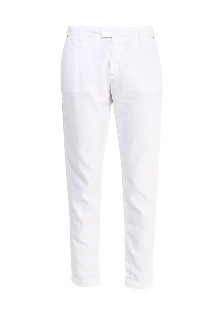 Женские зауженные брюки GAS SD10GAS00018