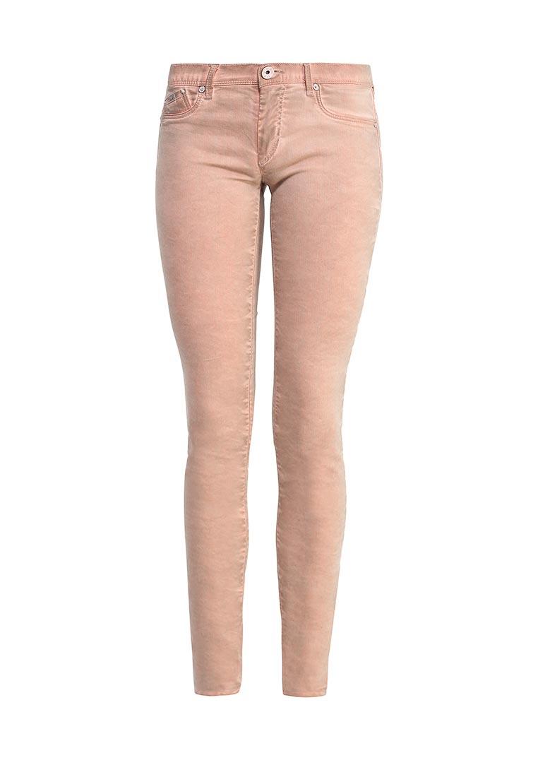 Женские зауженные брюки GAS SD53GAS100010