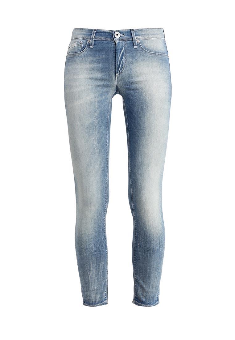Зауженные джинсы GAS SD53GAS100029