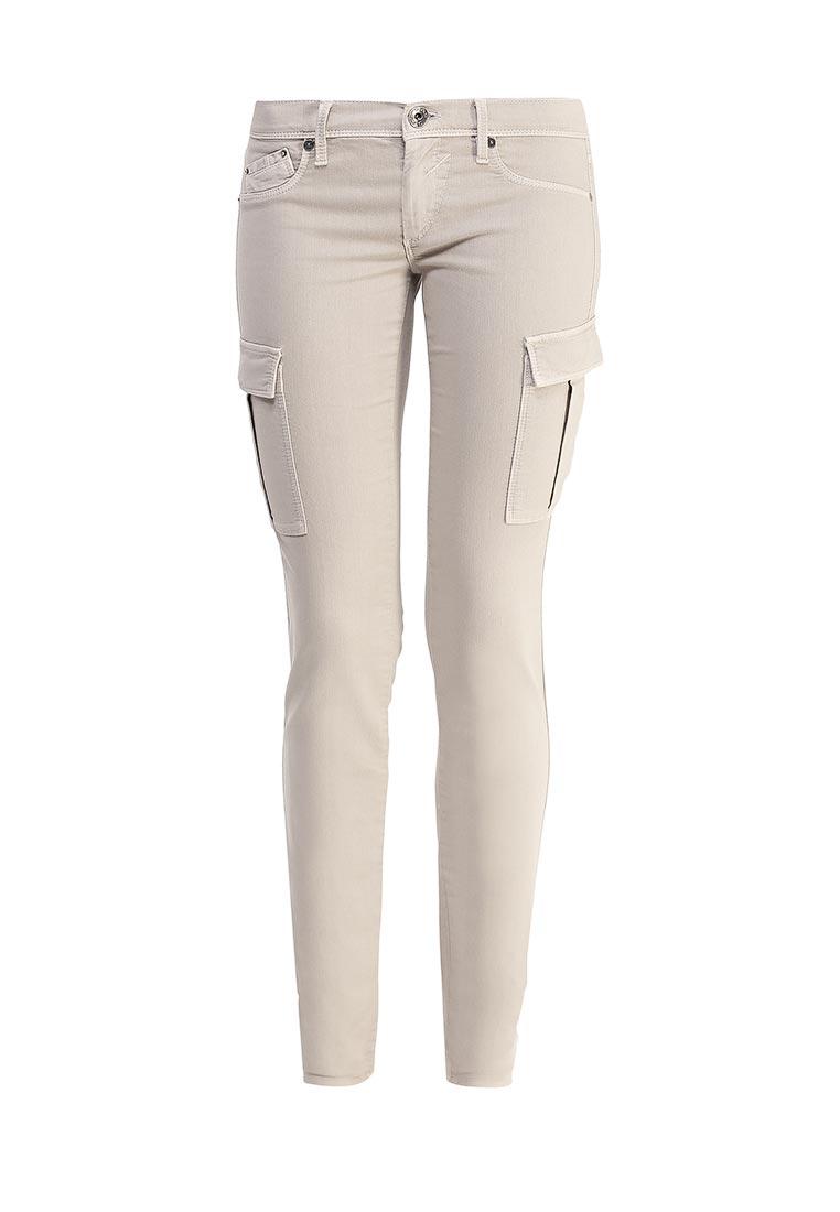 Женские зауженные брюки GAS SD10GAS00009
