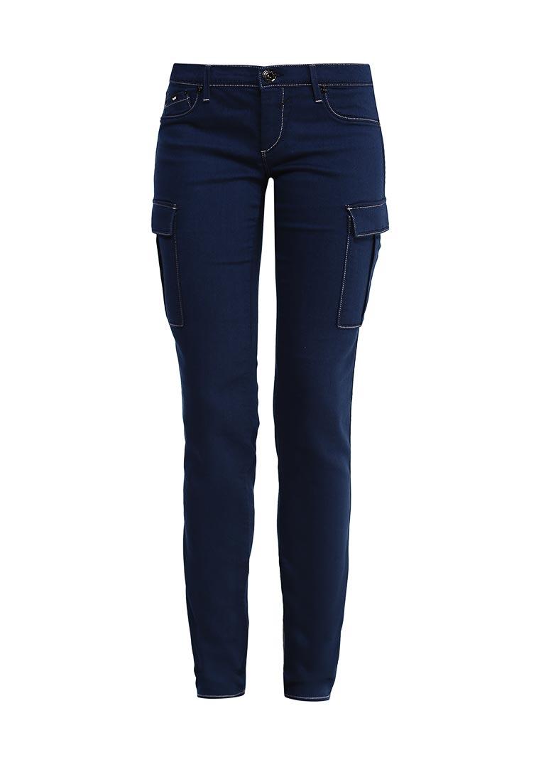 Женские зауженные брюки GAS SD10GAS00007