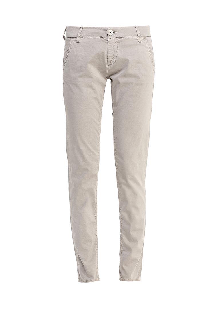Женские зауженные брюки GAS SD10GAS00010