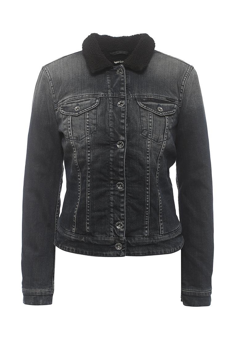 Джинсовая куртка GAS SD40GAS00013