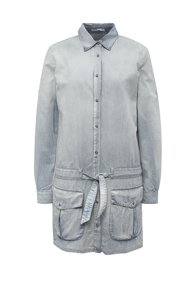 Женские джинсовые рубашки GAS SD20GAS00004