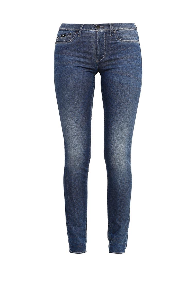 Зауженные джинсы GAS SD53GAS00090