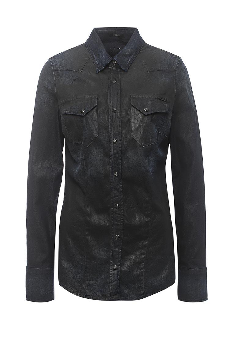 Женские джинсовые рубашки GAS SD12GAS100004