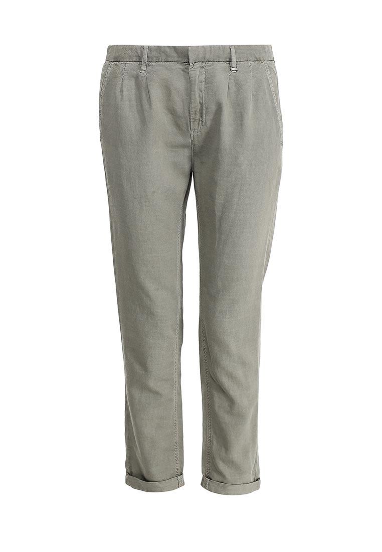 Женские зауженные брюки GAS SD10GAS100010