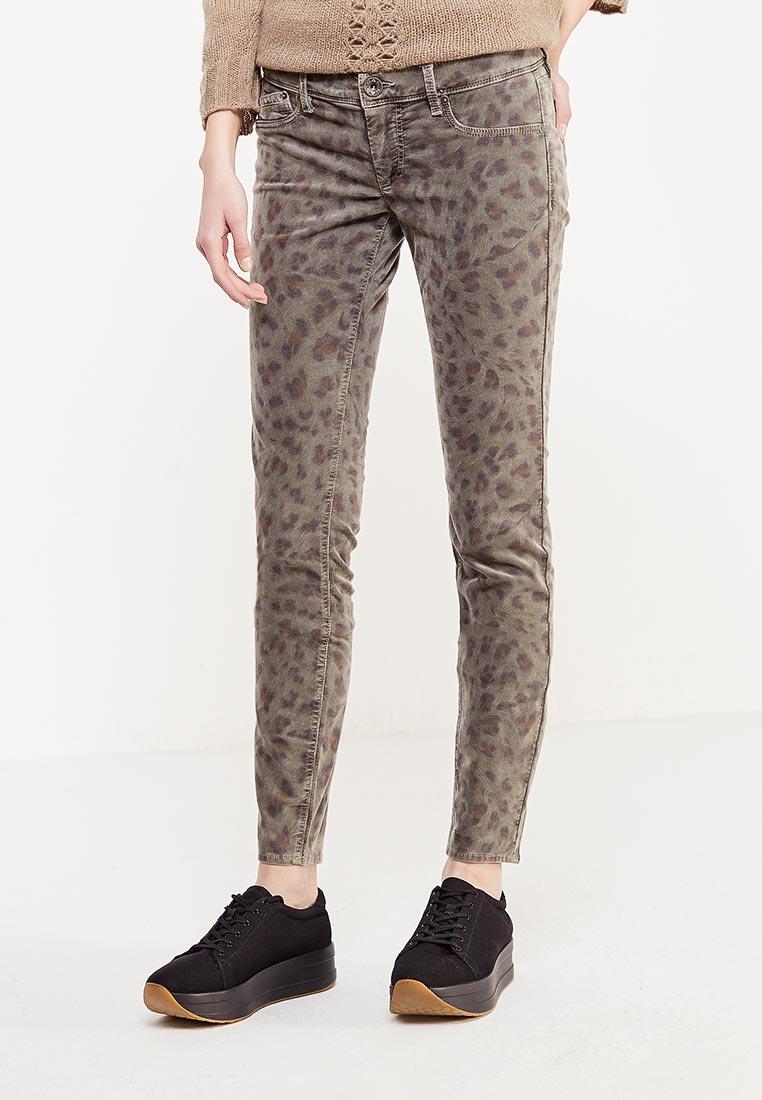 Женские зауженные брюки GAS SD53GAS00040