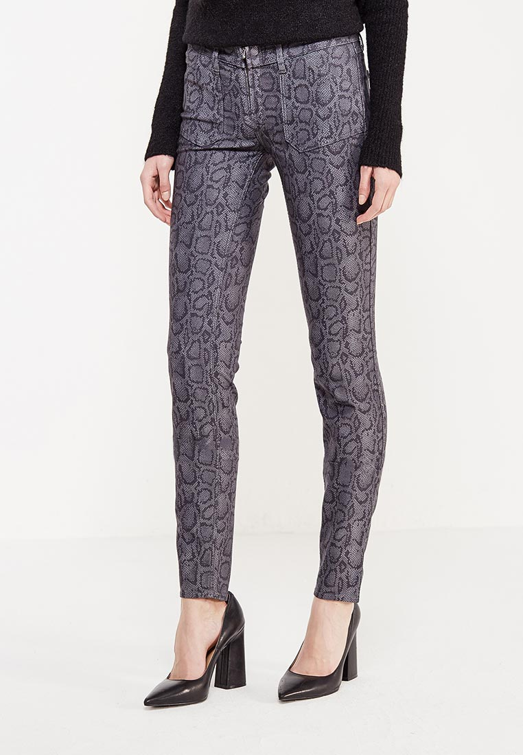 Женские зауженные брюки GAS SD53GAS00072