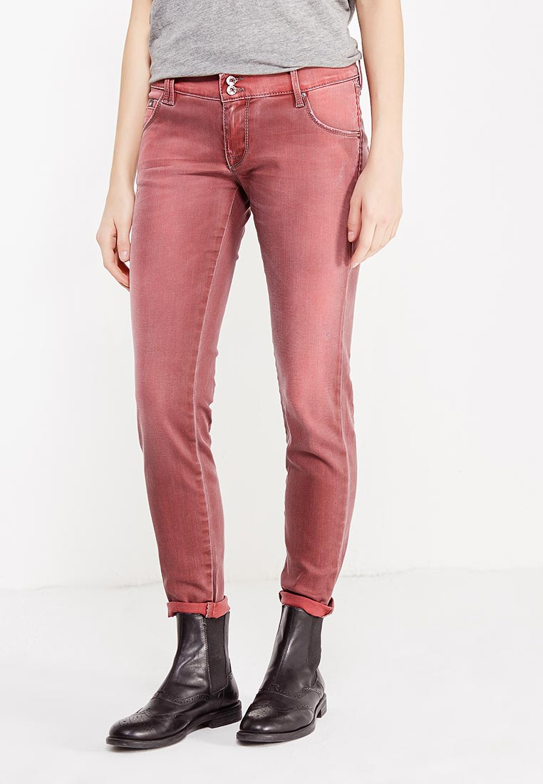 Женские зауженные брюки GAS SD53GAS00087