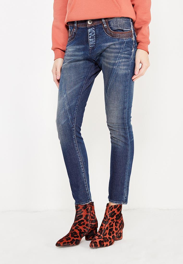 Зауженные джинсы GAS SD53GAS00097