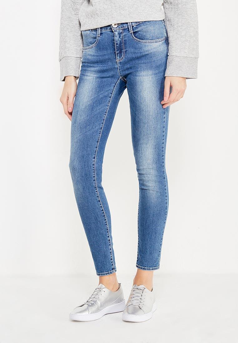 Зауженные джинсы GAS SD53GAS00106