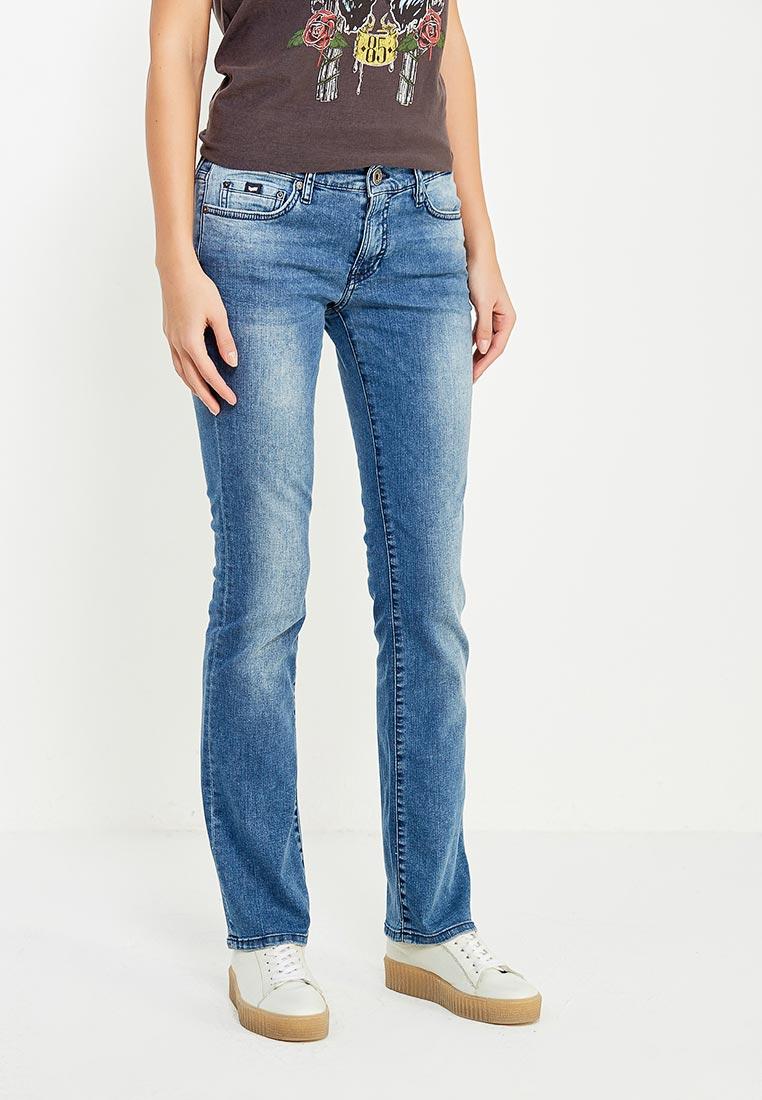 Прямые джинсы GAS SD53GAS00107