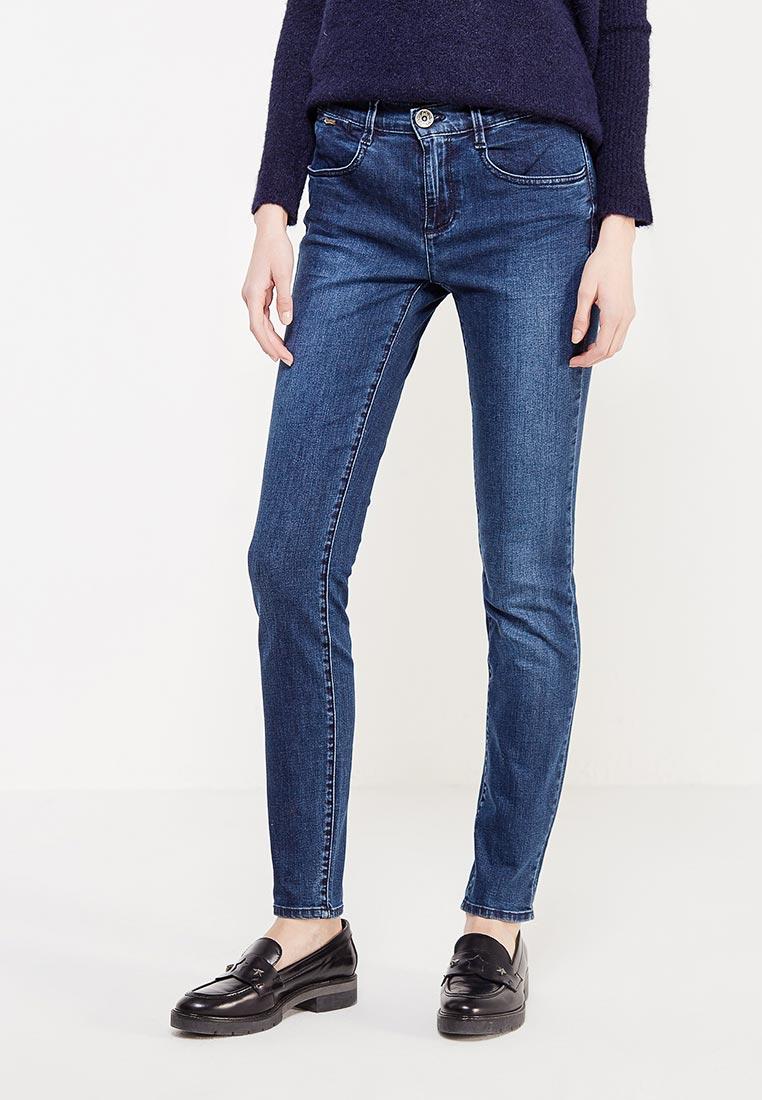 Зауженные джинсы GAS SD53GAS00156