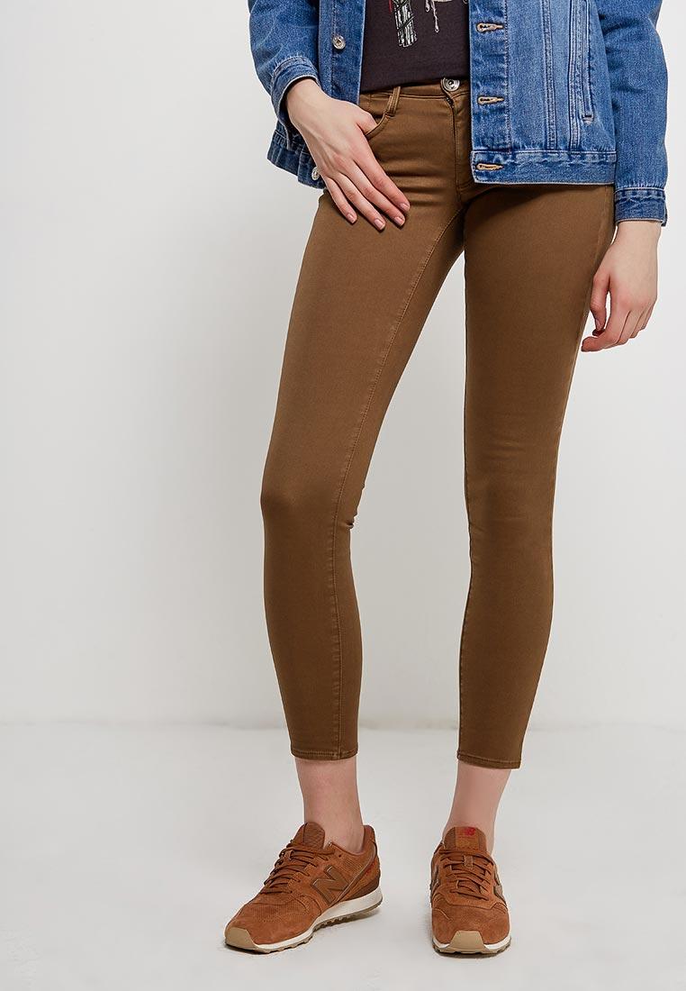 Женские зауженные брюки GAS SD53GAS00157
