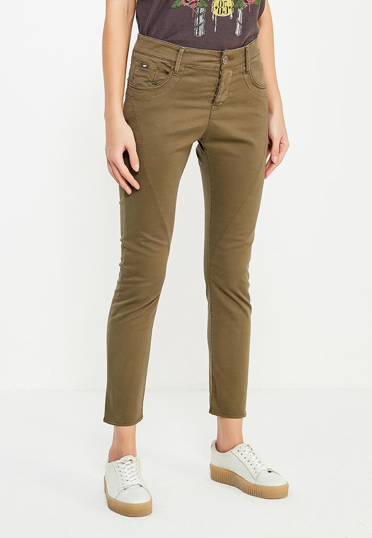 Женские зауженные брюки GAS SD53GAS00161
